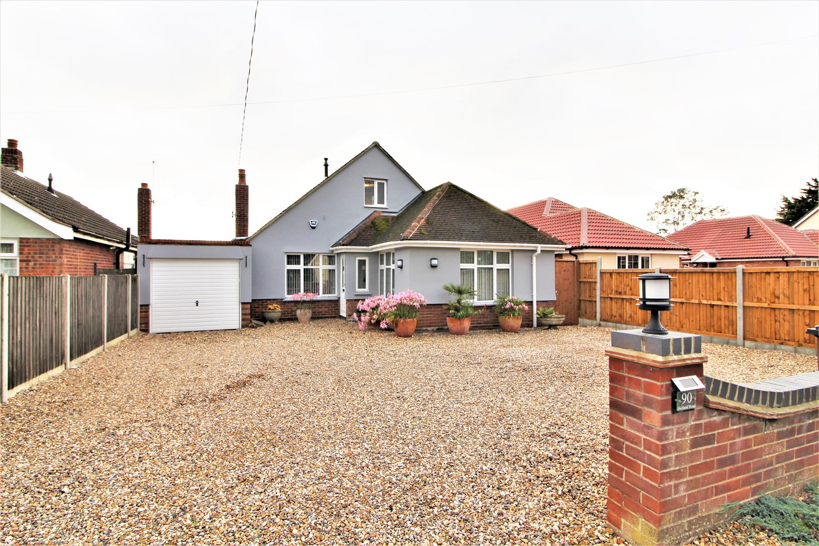 Holland Road, Clacton-On-Sea, Essex, CO16 9RS